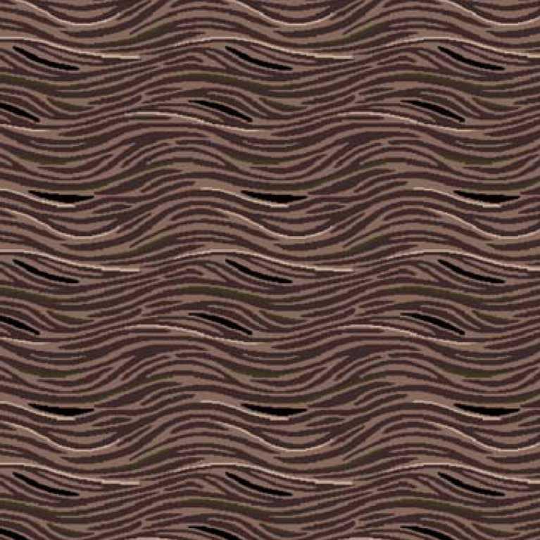 1106201017 Kahverengi Proje Halısı