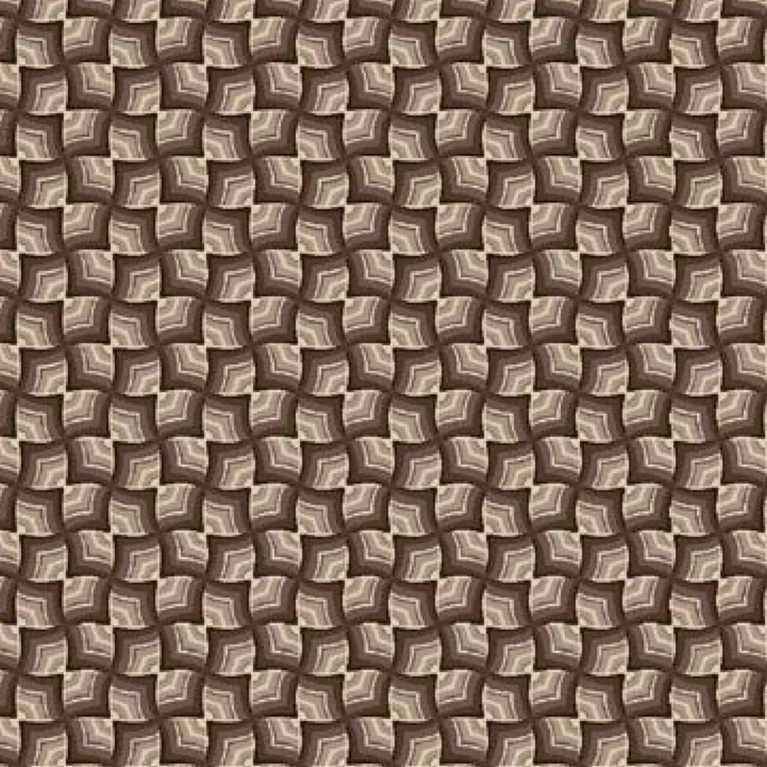 1107124012 Kahverengi Proje Halısı