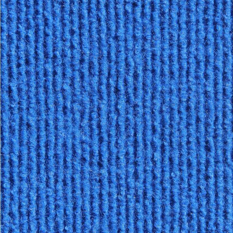 Boncuk Mavi Gelin Yolu Halısı 4mm