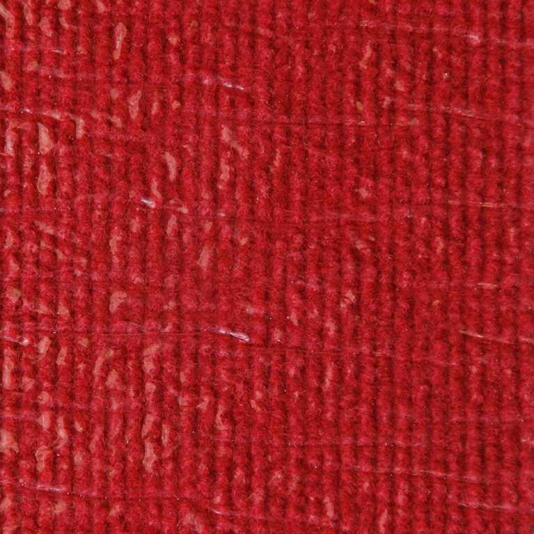Jelatinli Kırmızı Gelin Yolu Halısı 5mm