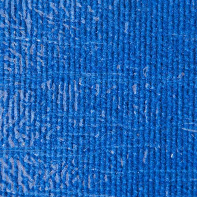 Jelatinli Mavi Gelin Yolu Halısı 5mm
