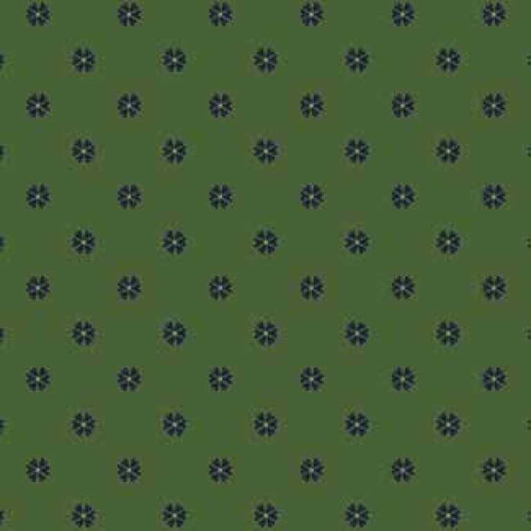 OS 01 009 - B Koyu Yeşil Otel Halısı