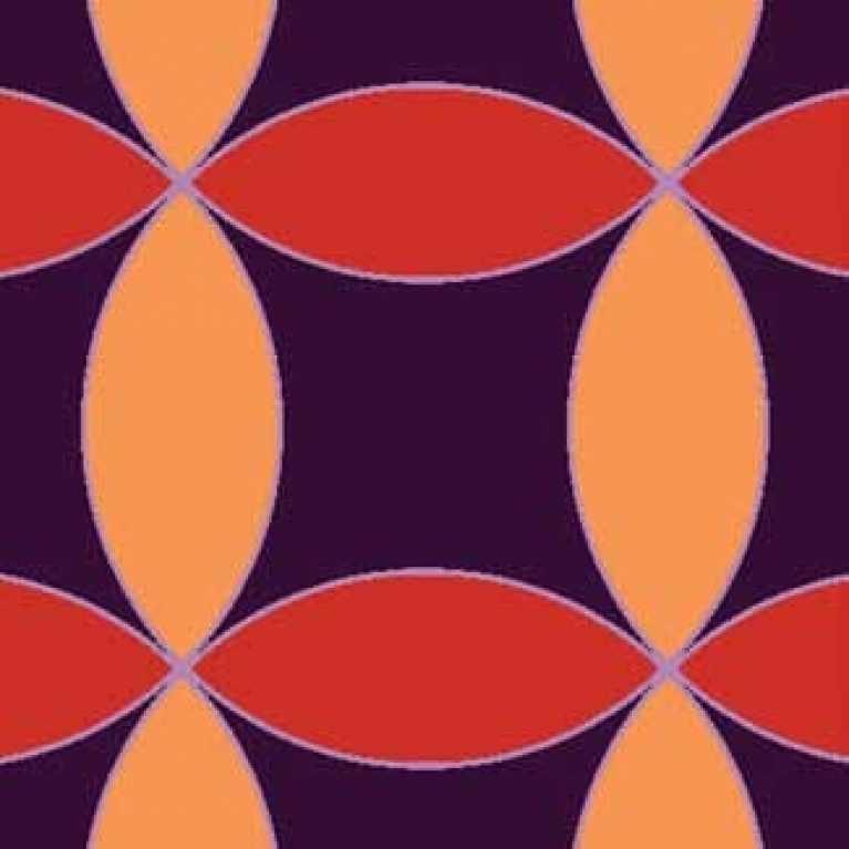 OS 04 091 - 07 Renkli Otel Halısı