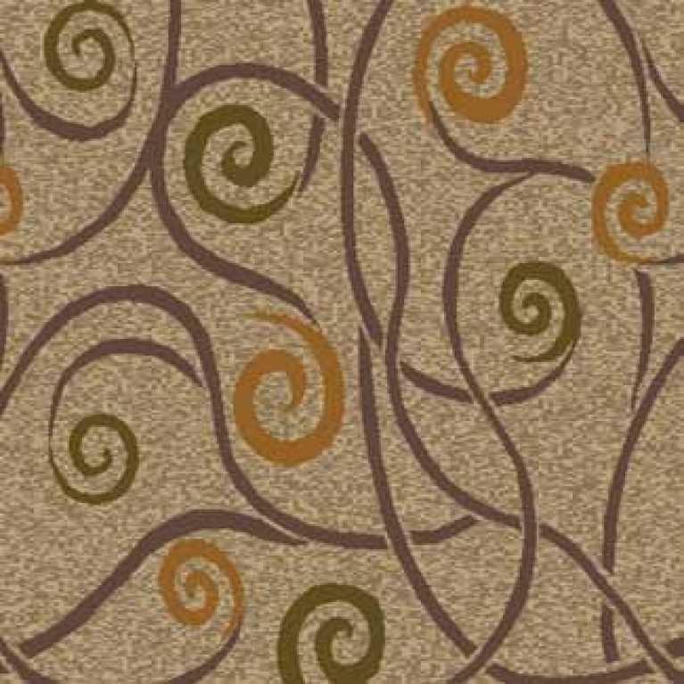 OS 06 028 - 01 Kahverengi Otel Halısı