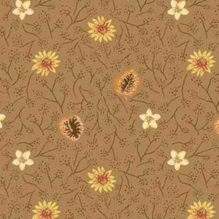 OS 06 153 - 04 Kahverengi Otel Halısı