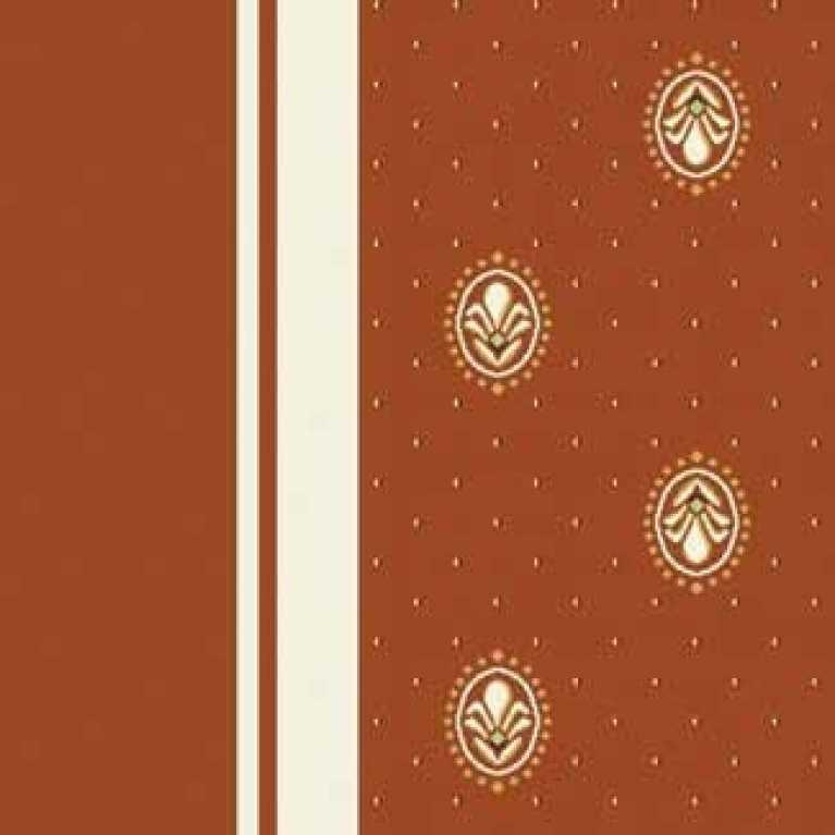 OS 06 285 Kahverengi Otel Halısı