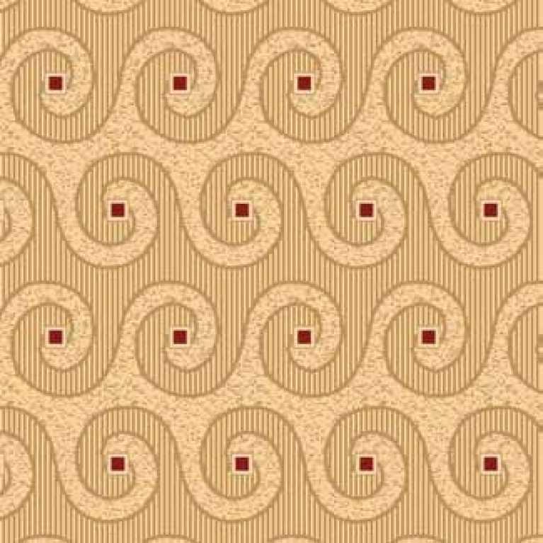 OS 08 119 - 02 Bej Desenli Otel Halısı