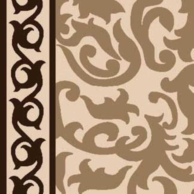 OS 08 154 - 06 Özel Tasarım Desenli Otel Halısı