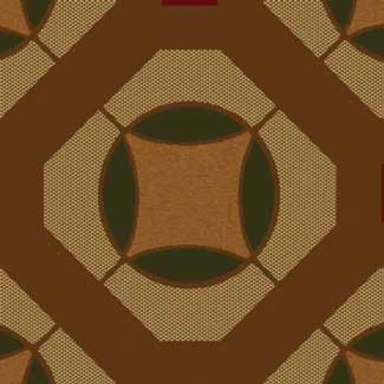 OS 09 003 - 24 Kahverengi Otel Halısı