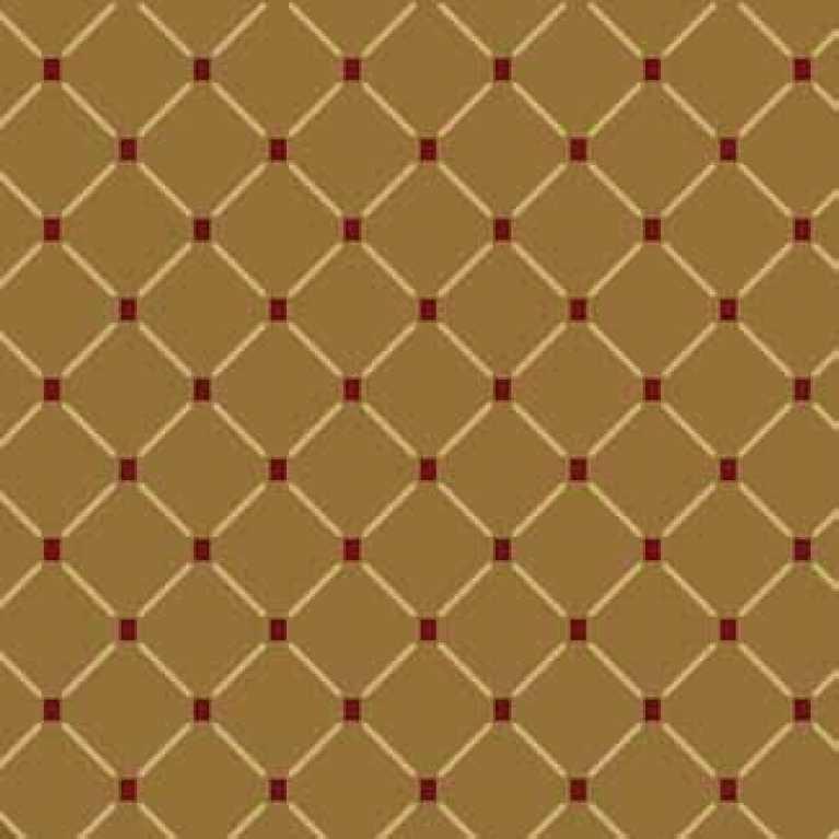 OS 10 123 - 01 Kahverengi Desenli Otel Halısı