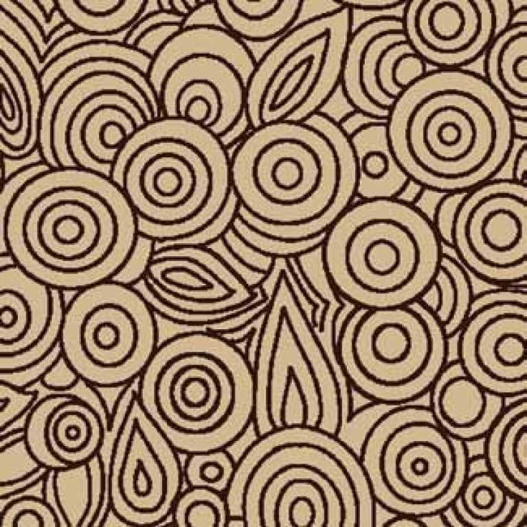 OS 10 149 - 04 Bej Desenli Otel Halısı