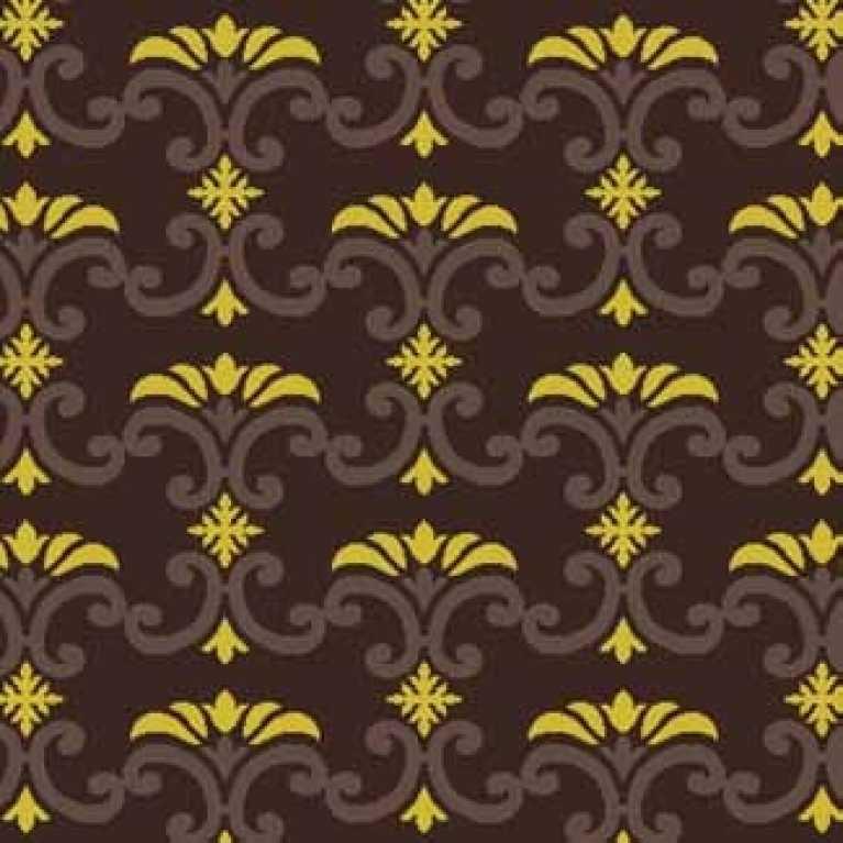 OS 11 009 - 01 Kahverengi Desenli Otel Halısı