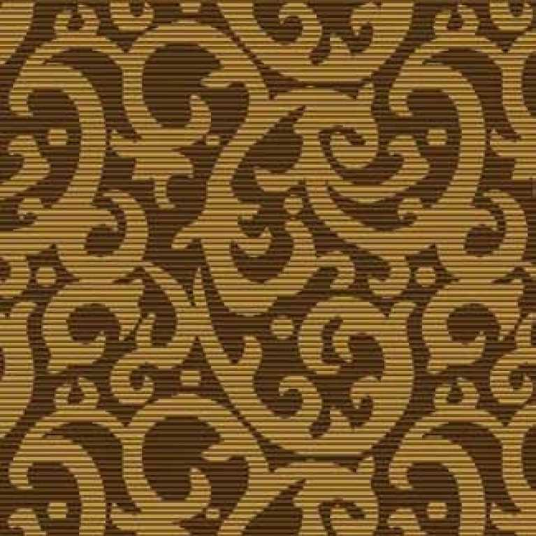 OS 11 019 - 01 Kahverengi Desenli Otel Halısı