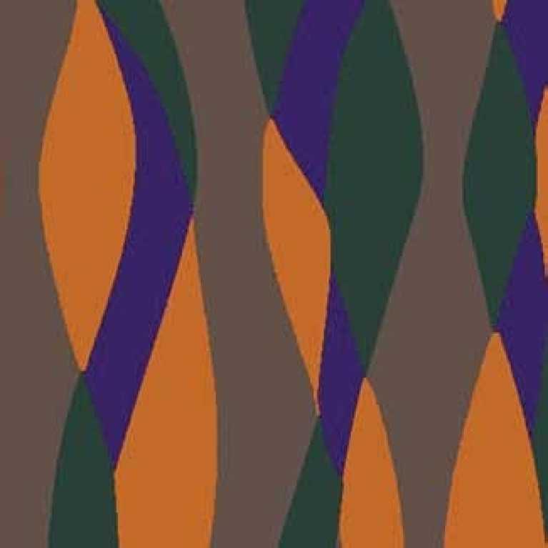 OS 11 035 - 02 Renkli Desenli Otel Halısı