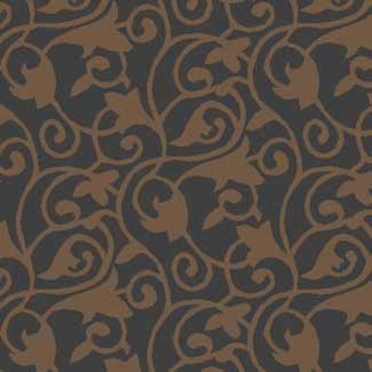 OS 11 097 - 01 Kahverengi Desenli Otel Halısı