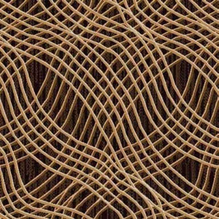 OS 11 110 - 05 Kahverengi Otel Halısı