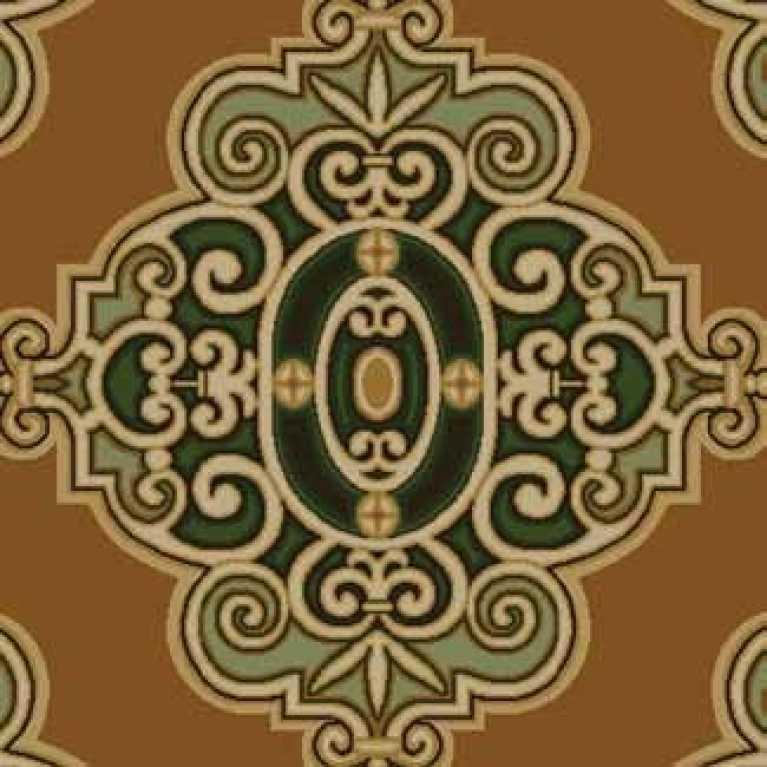 OS 11 133 - 02 Kahverengi Otel Halısı
