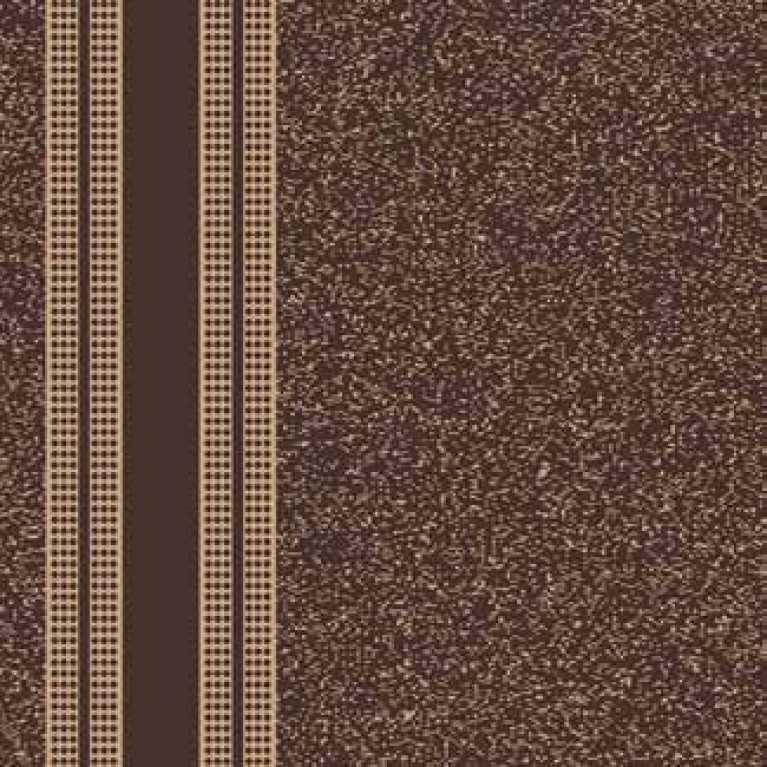 OS 11 187 - 02 Kahverengi Desenli Otel Halısı