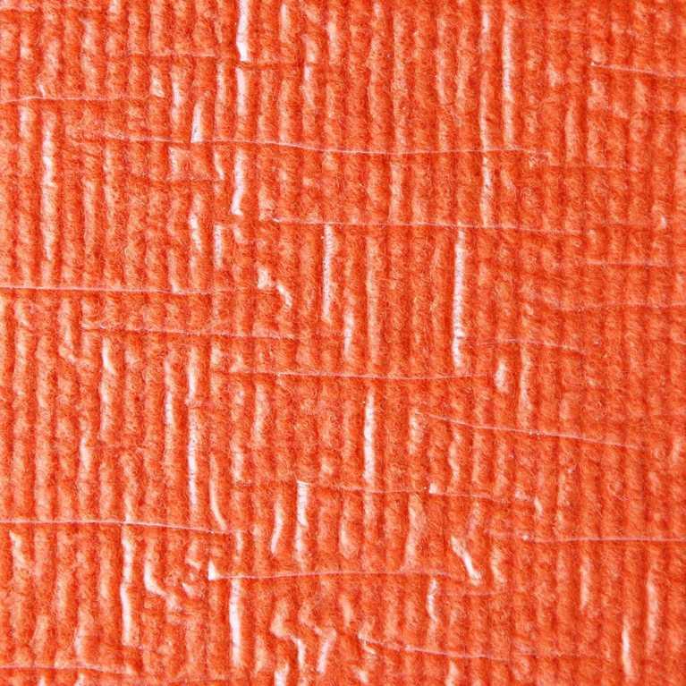 Jelatinli Portakal Gelin Yolu Halısı 5mm