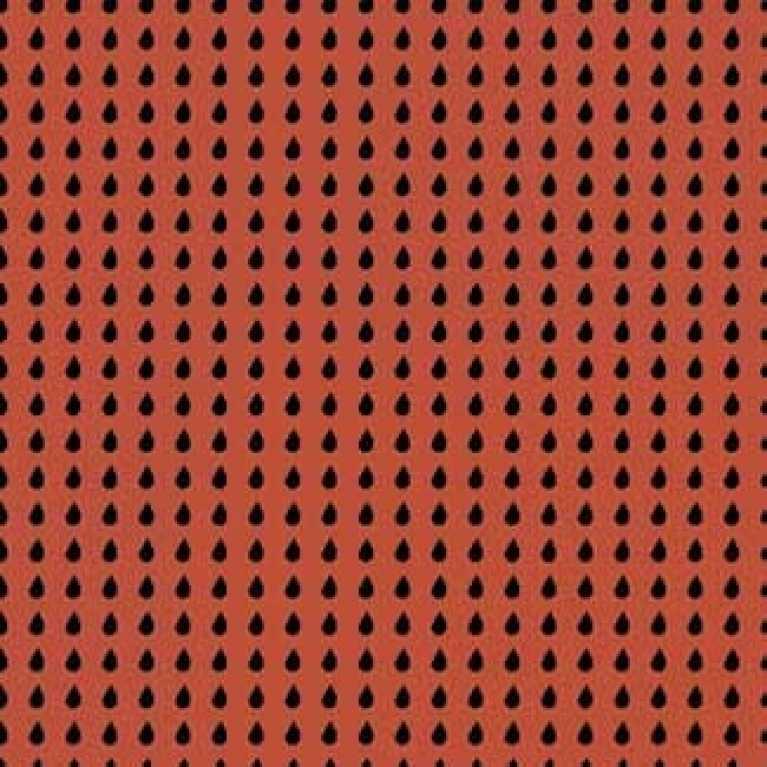 S07 013 - 01 Oranj Otel Halısı