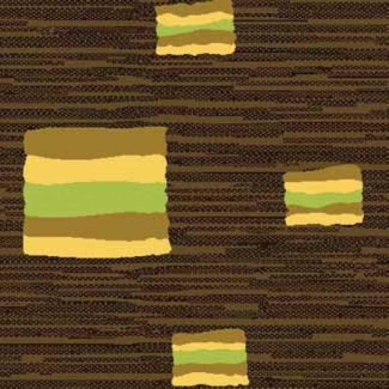 S07 030 - 02 Kahverengi Desenli Otel Halısı