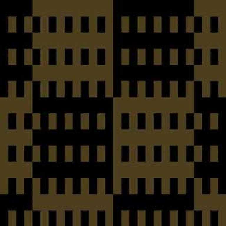 S07 156 - 08 Çift Renk Desenli Otel Halısı