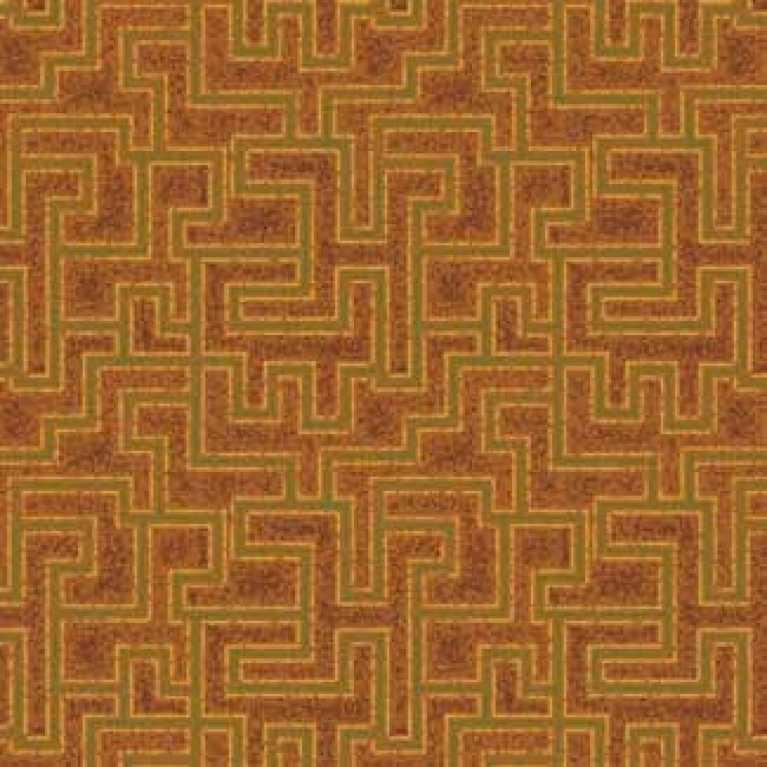S07 191 - 07 Kahverengi Hotel Halısı
