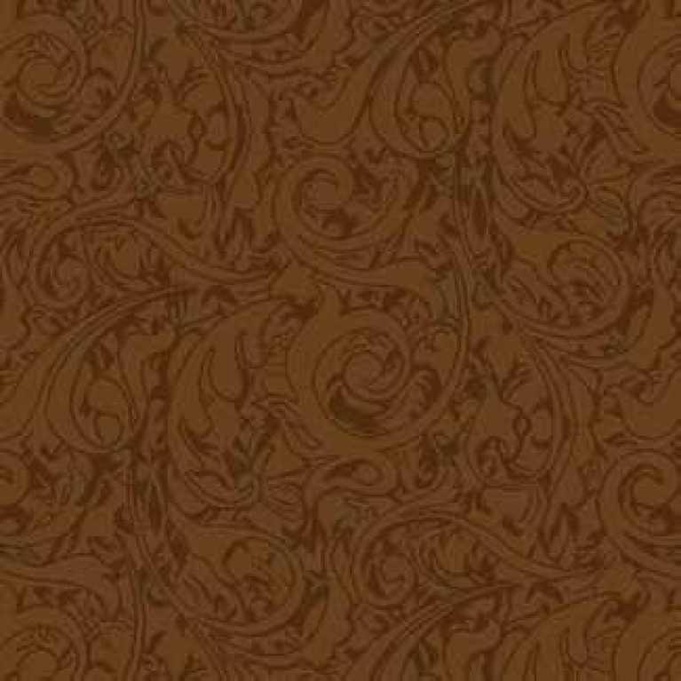 S08 244 - 07 Kahverengi Hotel Halısı
