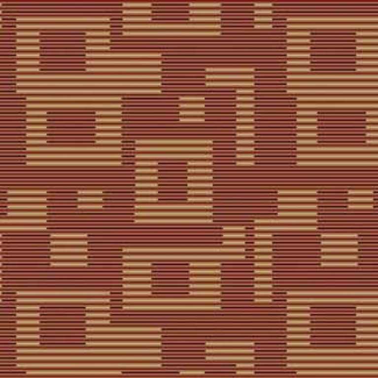 S08 323 - 04 Kahverengi Desenli Hotel Halısı