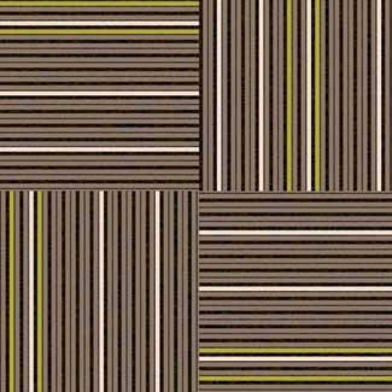 S10 013 - 07 Kahverengi Desenli Hotel Halısı