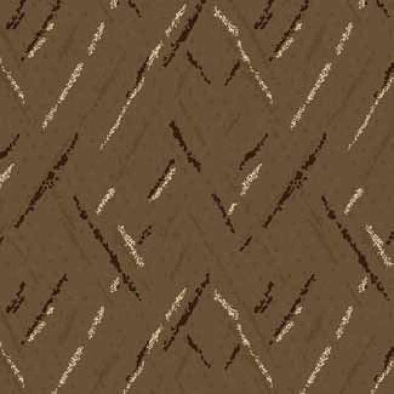 S10 013 - 34 Kahverengi Desenli Hotel Halısı