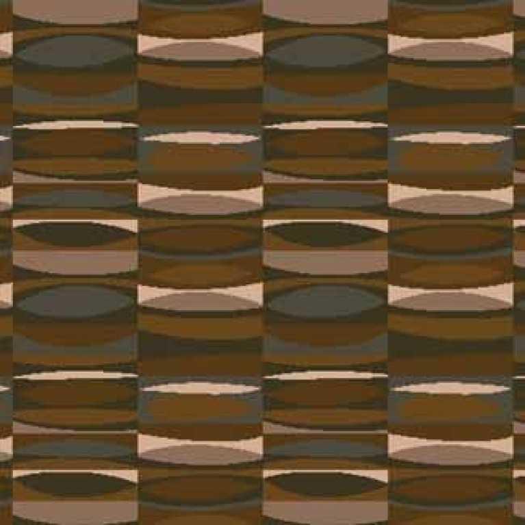 S10 062 - 02 Kahverengi Hotel Halısı