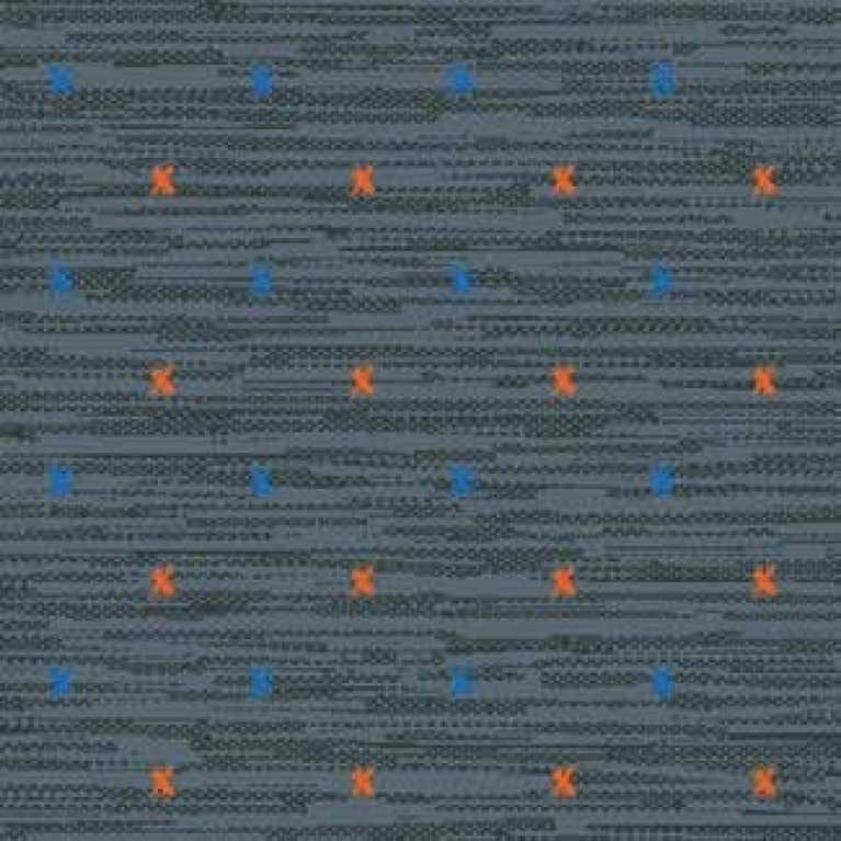 S10 138 - 02 Renkli Desenli Hotel Halısı