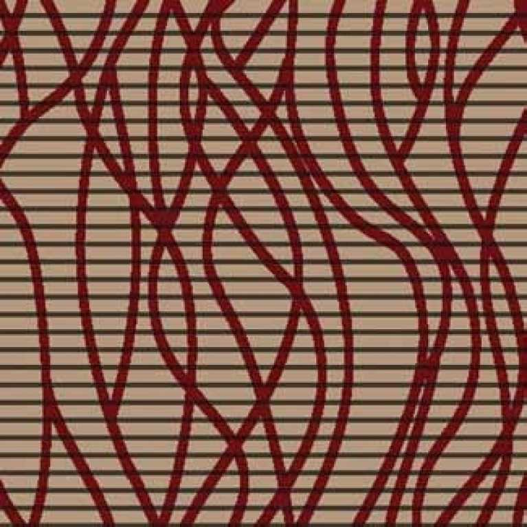 S10 363 - 03 Kahverengi Hotel Halısı