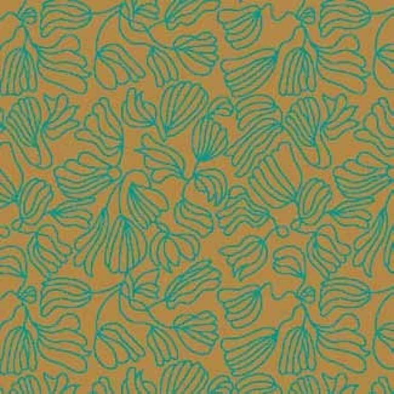 S10 377 - 02 Renkli Desenli Hotel Halısı
