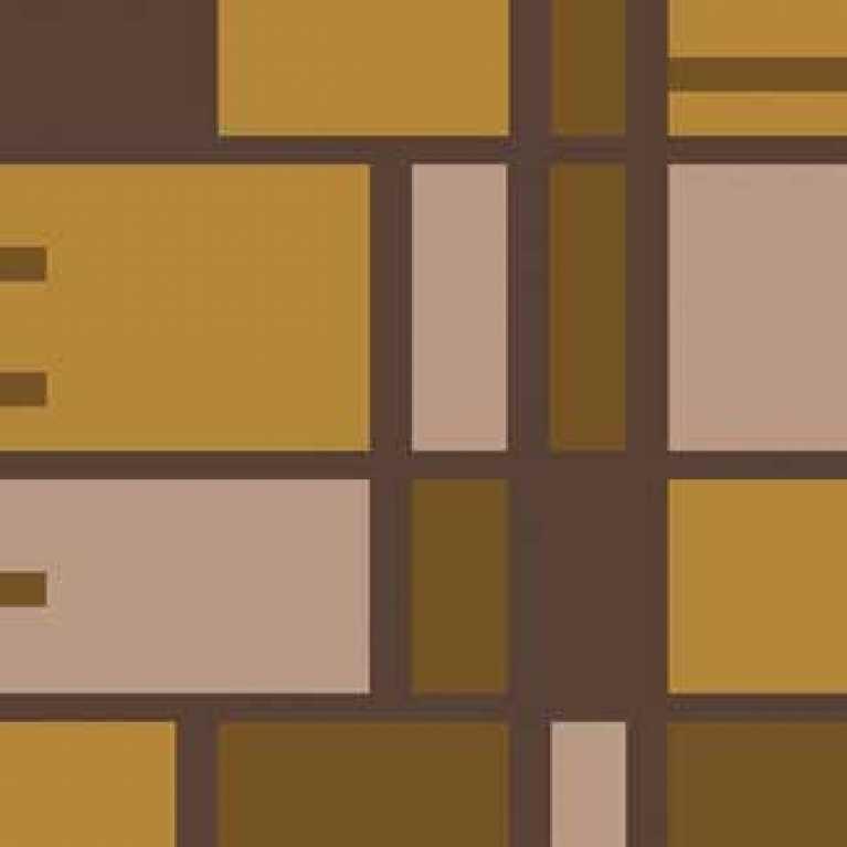 S10 395 - 01 Renkli Desenli Hotel Halısı