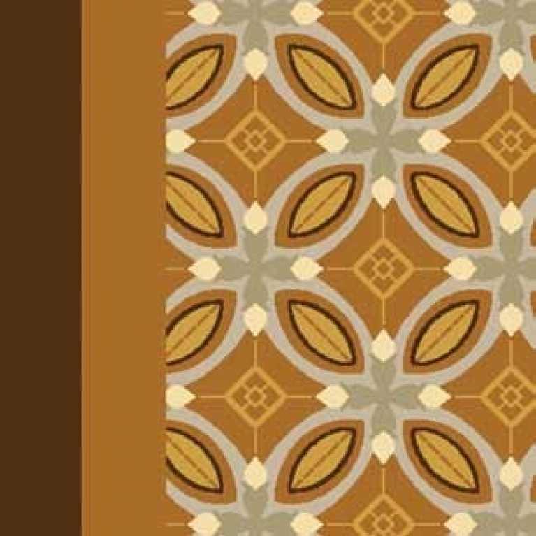 S11 031 - 02 Kahverengi Hotel Halısı