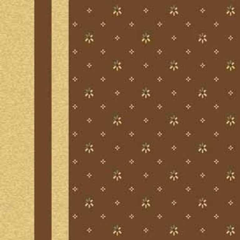 S11 064 - 15 Kahverengi Hotel Halısı