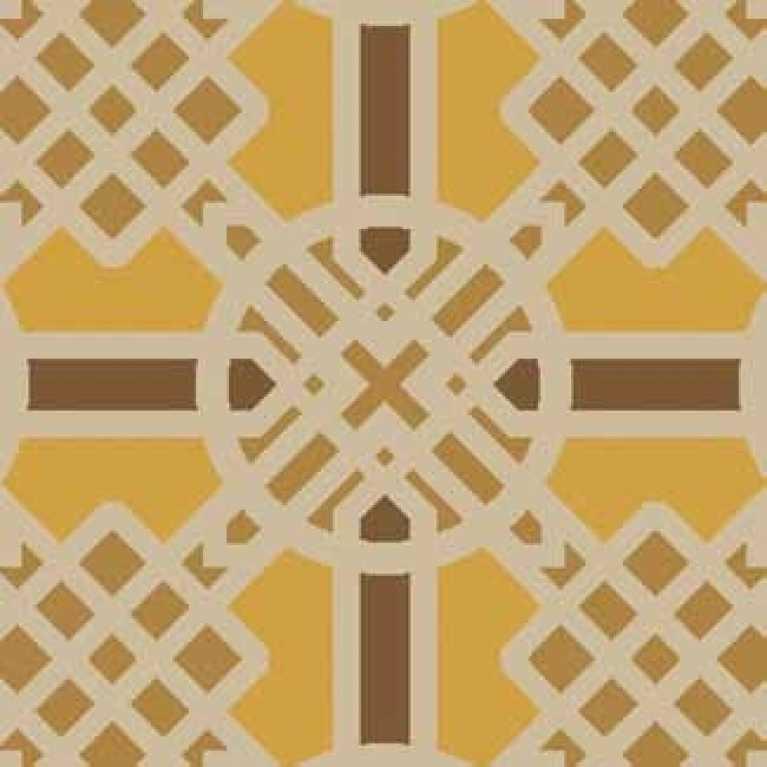 S11 196 - 07 Sarı Otel Halısı