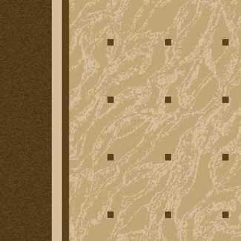 S11 254 - 02 Kahverengi Otel Halısı