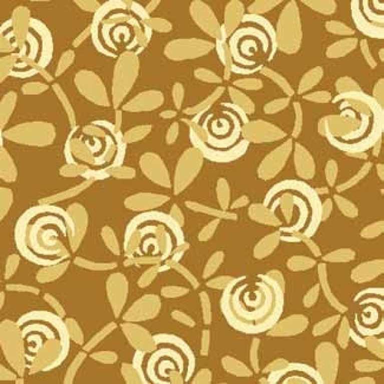 Samur SD (123) Altın Desenli Otel Halısı