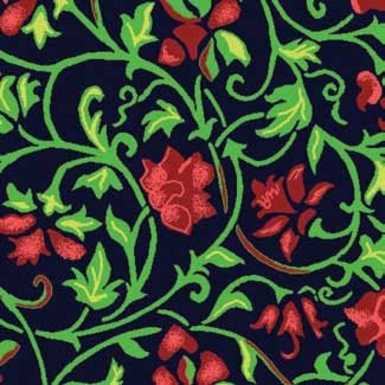 Samur SD (130) Renkli Desenli Otel Halısı