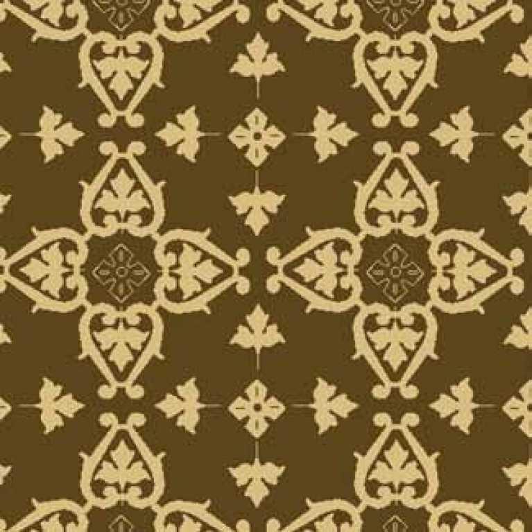 Samur SD (146) Kahverengi Desenli Otel Halısı