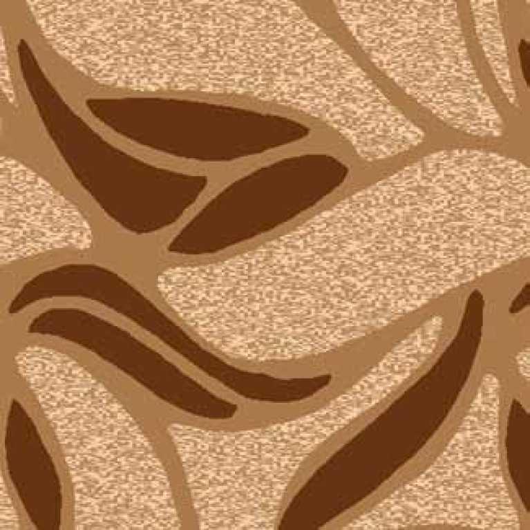 Samur SD (150) Açık Kahverengi Desenli Otel Halısı