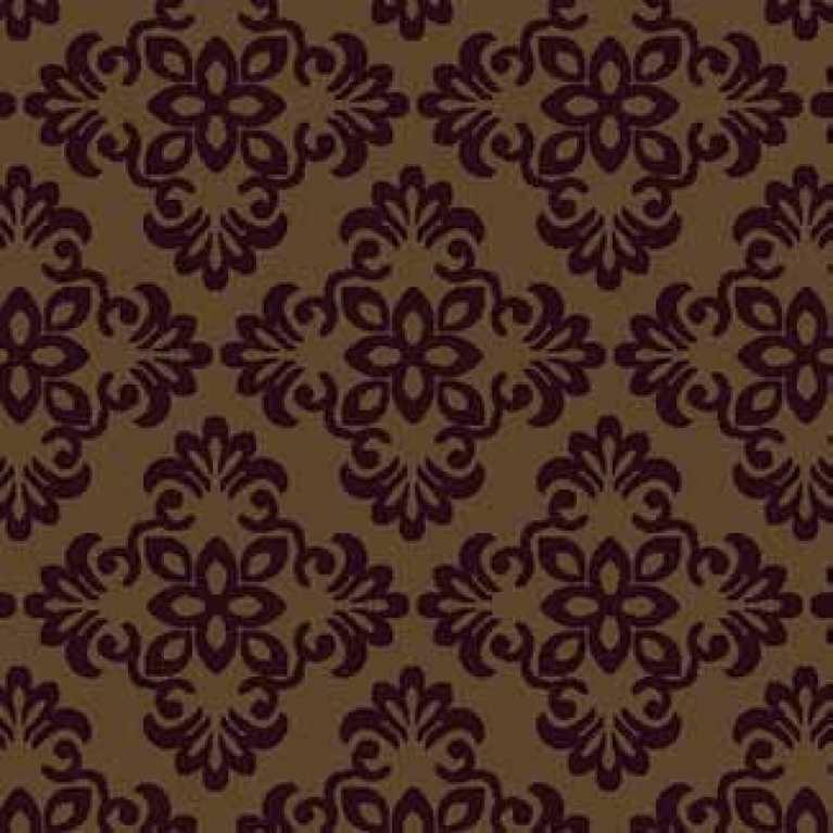 Samur SD (191) Kahverengi Desenli Otel Halısı