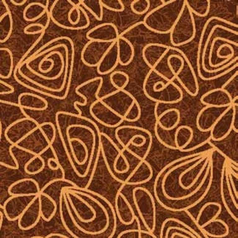 Samur SD (215) Kahverengi Desenli Otel Halısı
