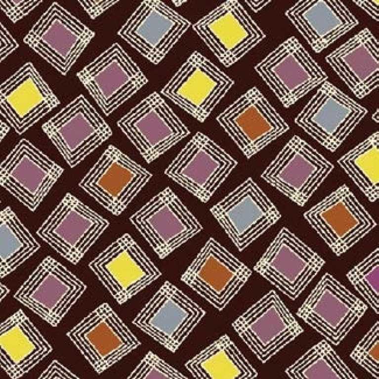 Samur SD (220) Kahverengi Desenli Otel Halısı