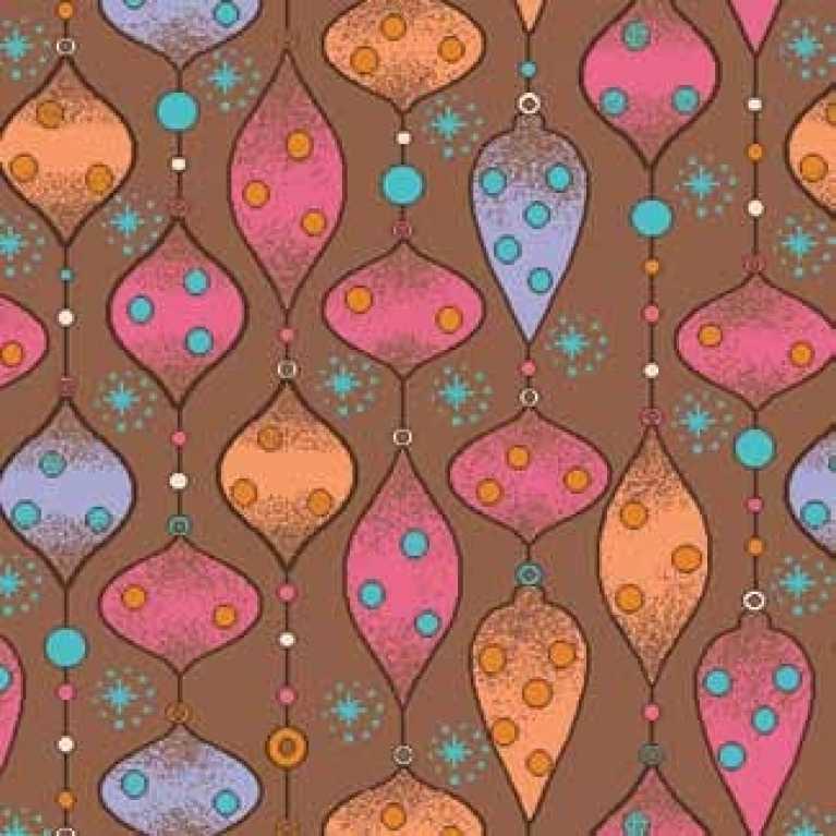 Samur SD (248) Renkli Desenli Otel Halısı