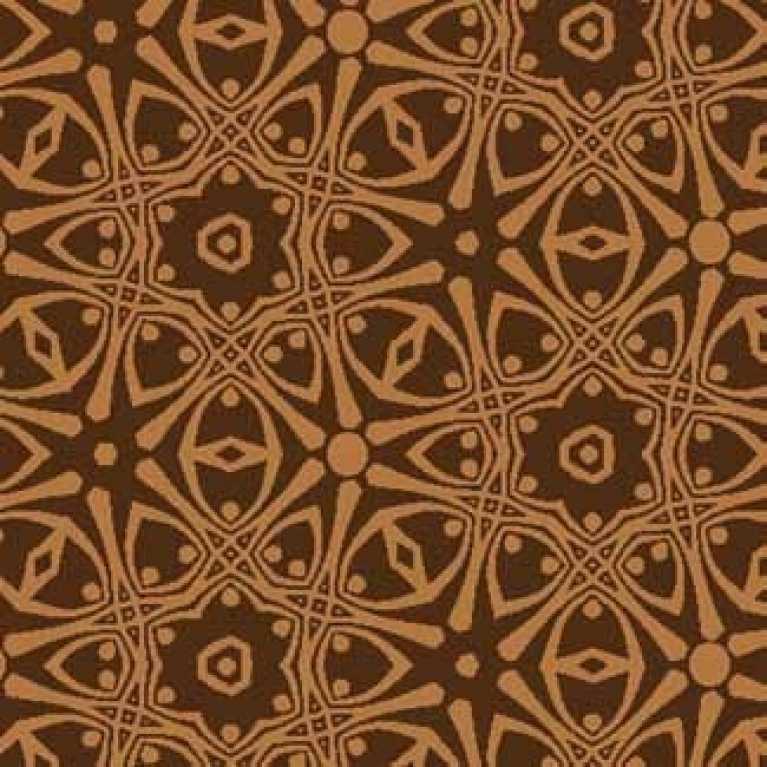 Samur SD (276) Kahverengi Desenli Otel Halısı