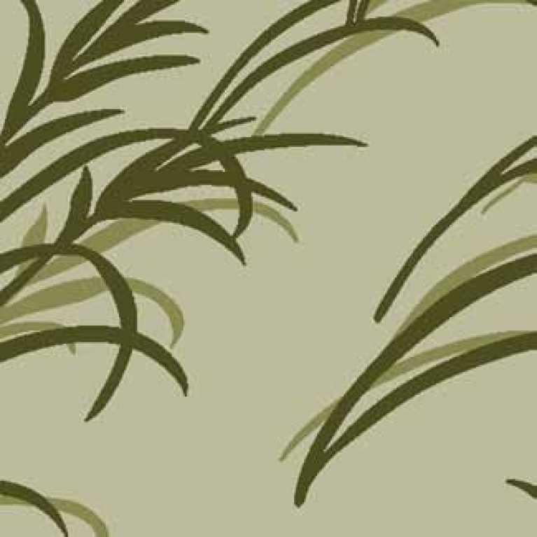 Samur SD (279) Yeşil Desenli Otel Halısı
